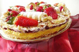 Tort Cremsnit