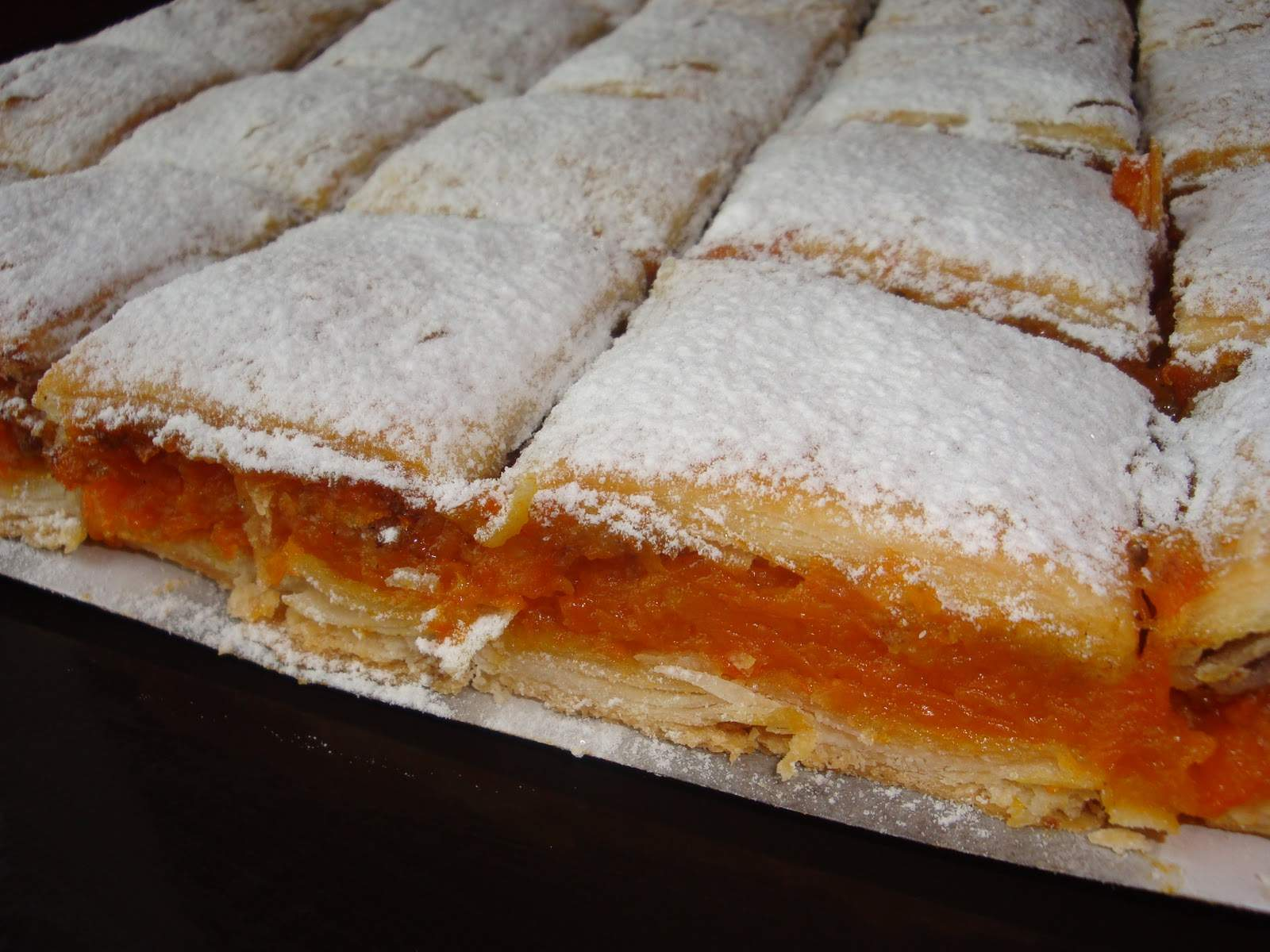Cel mai delicios desert al toamnei: plăcintă cu dovleac