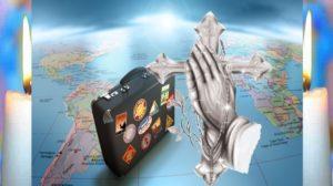 +++ Rugăciune înainte de călătorie
