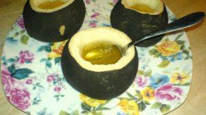 Sirop de ridiche neagra cu miere de albine