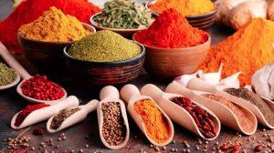 Beneficiile consumului de condimente și mirodenii picante