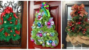Idei pentru ornamente ieftine si originale in bradul de Craciun