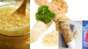 Siropul de hrean cu miere este un produs cunoscut pentru ameliorarea, chiar vindecarea unor afectiuni ca astmul, bronsita cronica …  Vezi  cum se prepara !