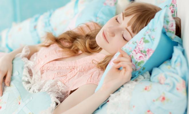 5 lucruri esenţiale pe care creierul le face în timpul somnului