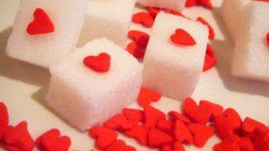 Zahărul face rău inimii tale si poate favoriza apariția diabetului zaharat