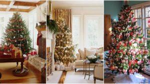 Ornamente si bucurie de Sarbatori! Decoratiuni superbe pe care trebuie sa le iei in considerare anul acesta