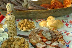 Ce pregatim pentru masa traditionala de Craciun?
