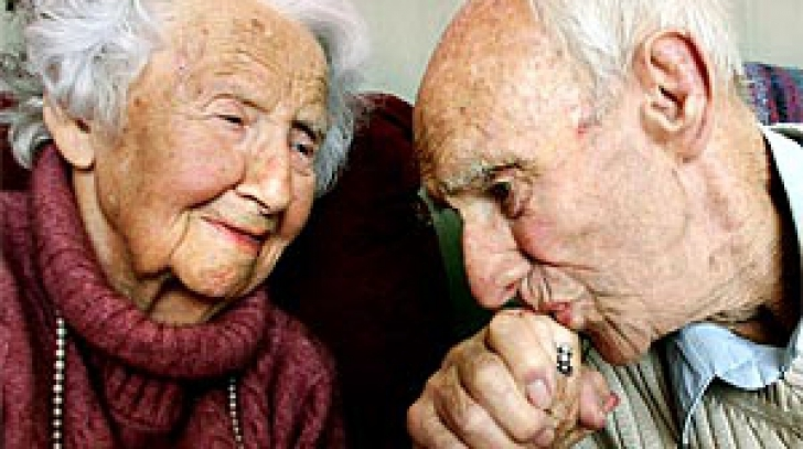 O poveste de dragoste adevărată, cât viaţa de lungă