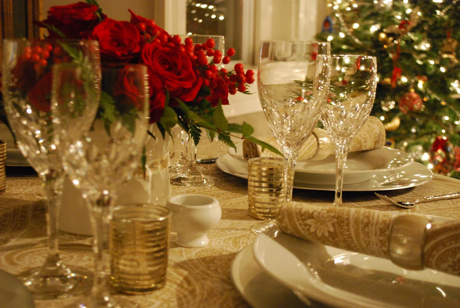 Meniuri speciale pentru masa de Revelion