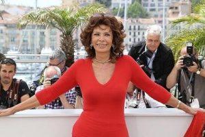 Sophia Loren: Poți să fii sexy și la 81 de ani