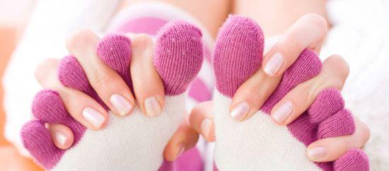 Leacuri pentru mâini și picioare reci