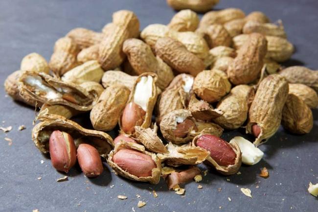 Arahidele conţin antioxidanţi, extrem de utili sănătăţii organismului uman