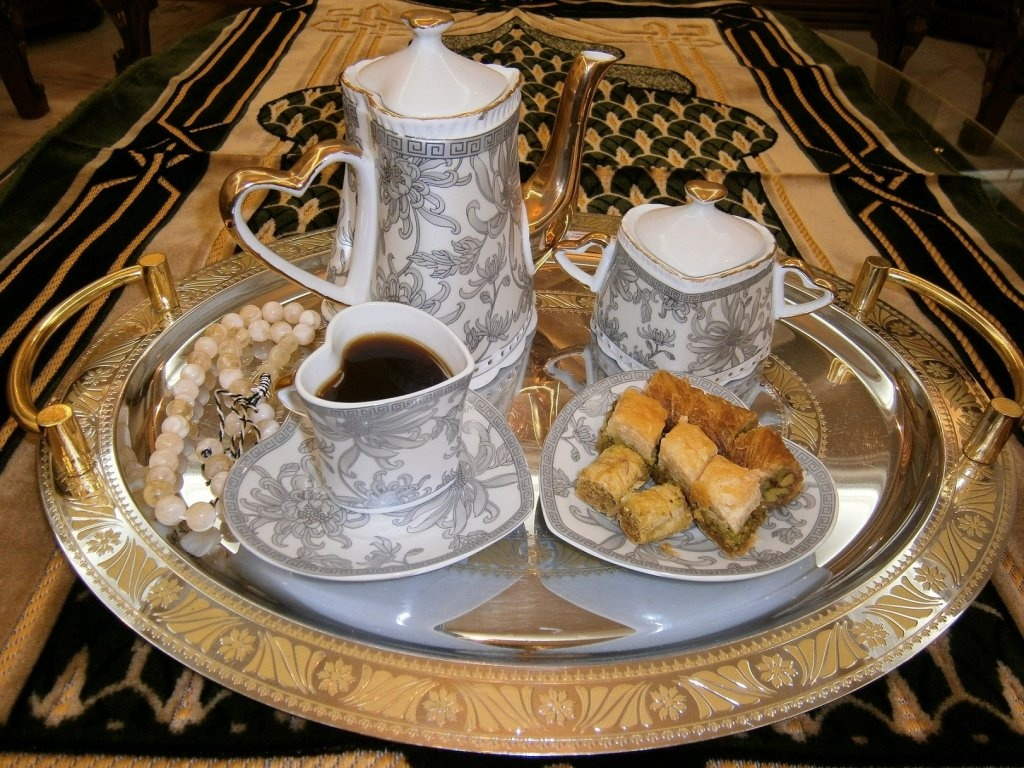 O linguriță din acest amestec adăugată dimineața în cafea stimulează pierderea în greutate