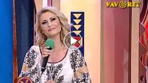 """Emilia Ghinescu – """" Cand plang ochii unei mame """""""