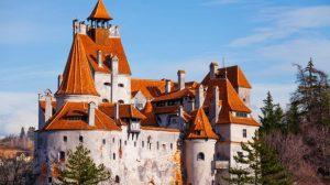 Castelul Bran, unul dintre cele mai valoroase monumente de arhitectura medievala din Romania