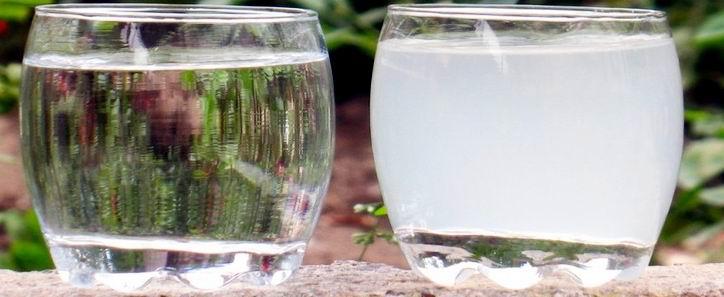 Cea mai simpla metoda de a scapa de clorul din apa de la robinet