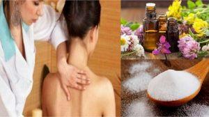Aplicatiile cu bicarbonat de sodiu si ulei de ricin pot vindeca peste 25 de boli