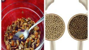 Rețeta vechilor spartani: Remediul puternic pentru osteoporoză și întărirea oaselor!