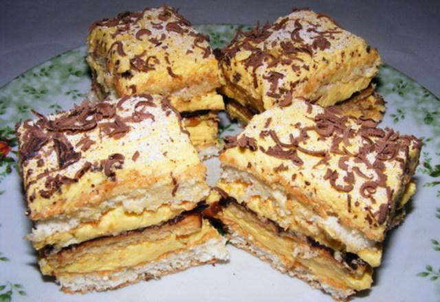 Prăjitură de vis