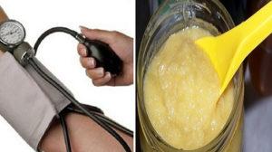Pentru tratarea hipertensiunii si colesterolului, incearca aceasta reteta pastrata cu sfintenie de mii de ani!