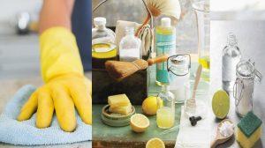 SOLUTIE DE CURATARE A CASEI: Casa ta va straluci! Iata cea mai buna solutie de curatare a tuturor suprafetelor!