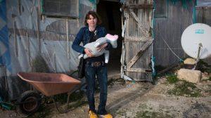 Mii de românce, sclave în Italia. O româncă exploatată de aproape trei ani în Italia face dezvaluiri