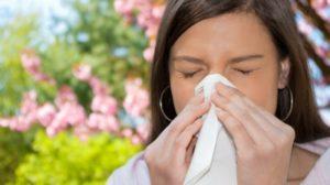 Rinita alergică, cauze si tratamente
