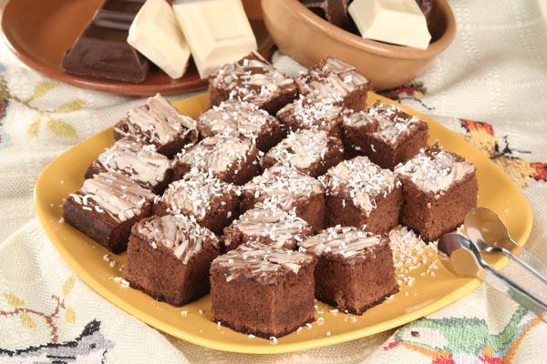 Prăjitură Indiana