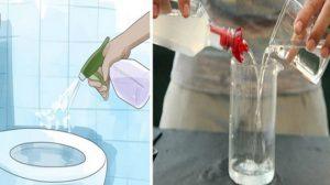 Cu această metodă, putem preveni răspândirea mirosul de urină din baie!