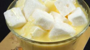 Află acum o rețetă alternativă de preparare a laptelui de pasăre.  O delicatesa din Banat şi Ardeal