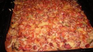 Aşa faci cea mai delicioasă pizza de casă! Secretul prin care poţi să faci blatul ca la restaurant
