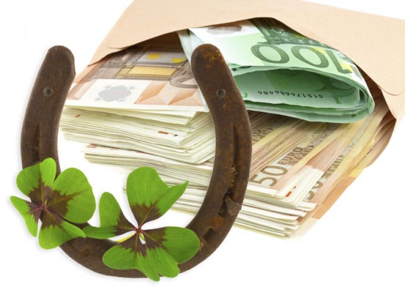 10 semne că banii îți bat la ușă