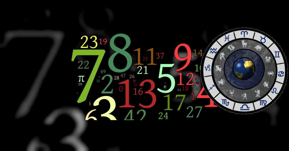 Ultima cifră a anului tău de naștere  exercită influență puternică asupra vieții tale