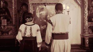 Rugăciunea soților rezolvă problemele din familie