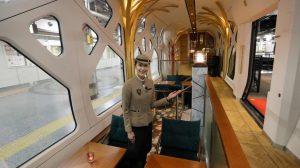 """Un român într-un tren în Japonia a rămas fără cuvinte, a înlemnit când a văzut ce face: ,,Controloarea a îngenuncheat în fața mea și…"""" Ce s-a întâmplat cu bărbatul"""