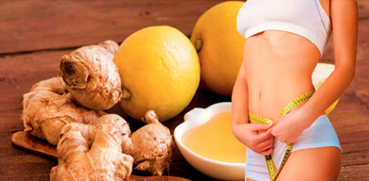 Sirop de lămâie cu ghimbir: pentru detoxifiere și pentru a te ajuta să slăbești