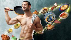 4 zodii de bărbați care gătesc mai bine decât femeile – Sunt o adevărată comoară!