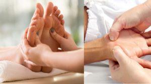 Stimulează aceste puncte ca să elimini durerile de cap, insomnia și problemele cu stomacul!