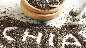 Beneficiile semințelor de chia sunt UIMITOARE! Vezi cum se mănâncă acestea corect pentru a fi cât mai eficiente?