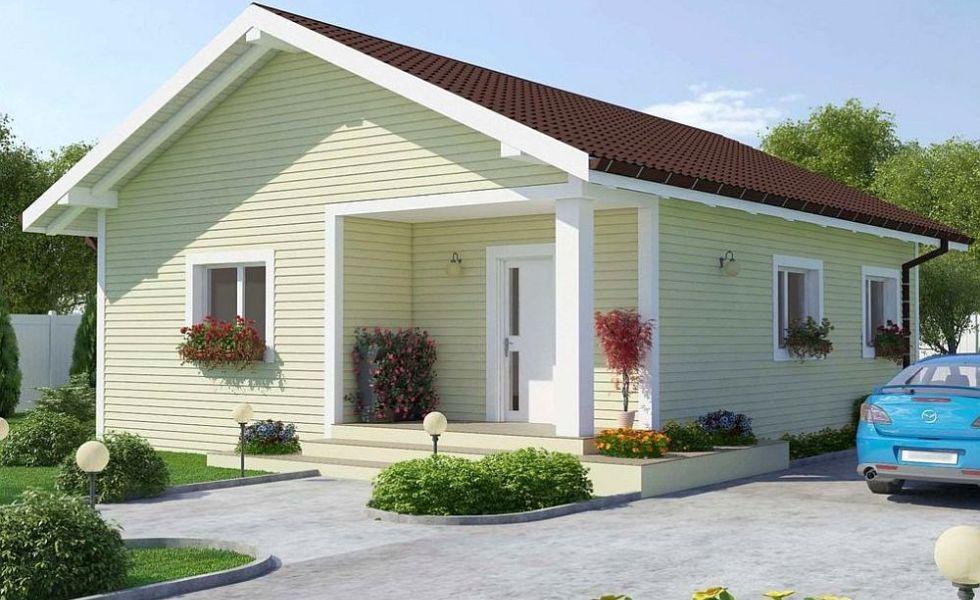 Case economice pentru fiecare buzunar. Iată cateva idei de locuințe frumoase si practice care costă sub 50.000 de euro, la cheie