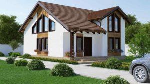 Case pe structură ușoară – pentru un stil de viață DINAMIC! Cât costă o astfel de casă si ce facilitati are