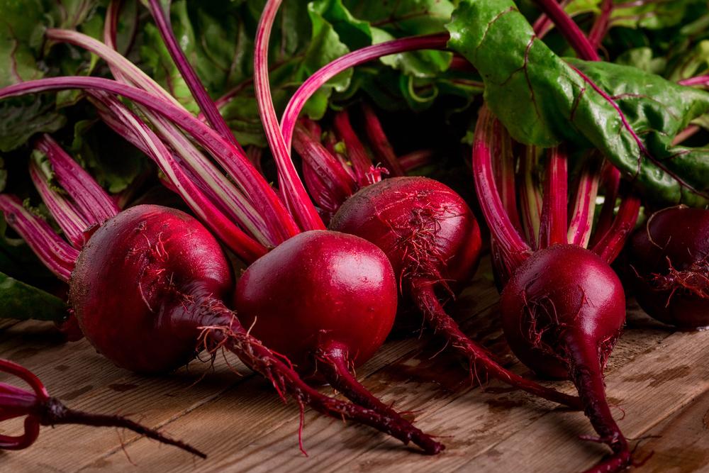 Elixir din sfecla rosie care imbunatateste vizibil vederea
