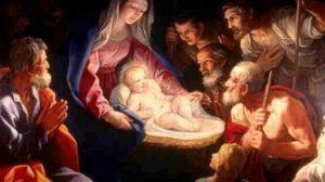 Impresionanta istorie a Crăciunului. Crăciunul, sărbătoarea naşterii lui Iisus, cu brad împodobit, daruri şi colinde