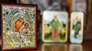 Cercetatorii rusi au dovedit ca rugaciunea elimina stresul si grabeste mult vindecarea!