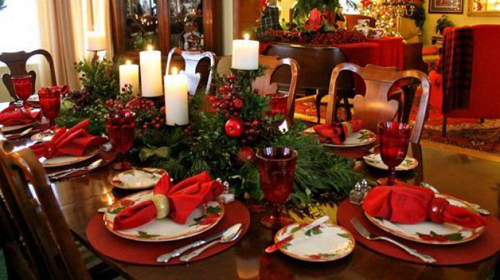 Vreți să vă meargă bine în anul care va veni? De Crăciun, puneți pâine sub masă…