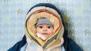 """Greseala pe care toti parintii din Romania o fac iarna. """"E boala nationala"""". Ce spune dr. Ana Culcer, pediatru cu peste 40 de ani experienta"""