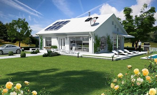 Case de vis mici si moderne pentru cei tineri – 3 proiecte detaliate