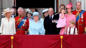 Cum arată cele mai importante 10 familii regale din întreaga lume (FOTO)