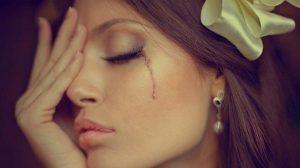 Nu te intoarce niciodata la persoana care te-a ranit…