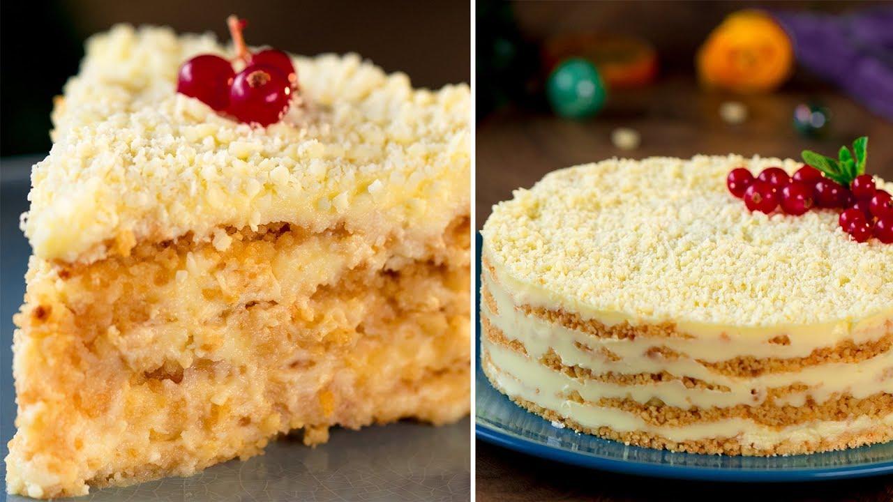 Prăjitură fără coacere cu gust delicios de înghețată!